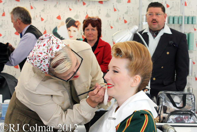 Make Up, Goodwood Revival