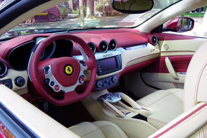 Ferrari FF, Danville Concours d'Elegance