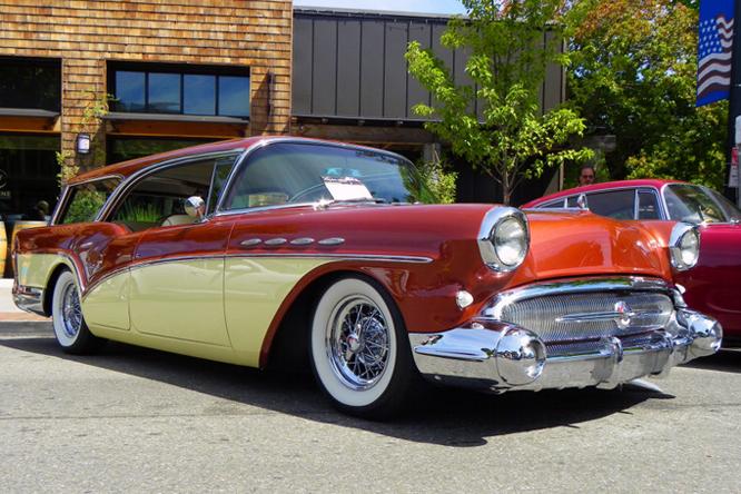 Buick Caballero, Danville Concours d'Elegance