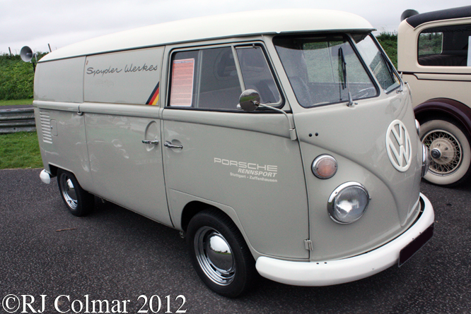 Volkswagen Type 2, Rare Breeds, Haynes International Motor Museum