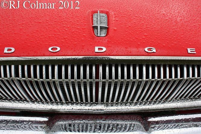 Dodge Dart, Goodwood Revival