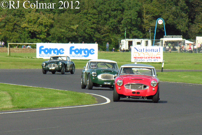 John Gott Memorial Trophy, Autumn Classic Castle Combe