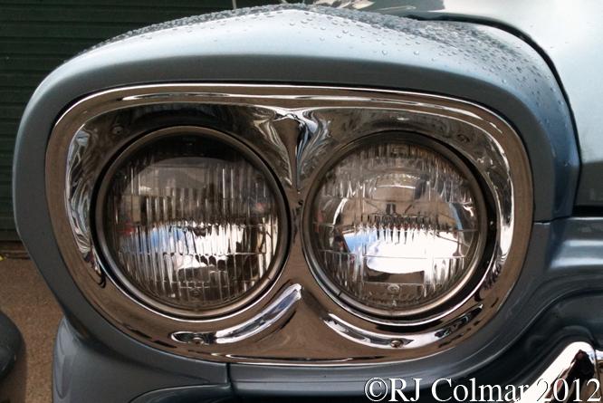 Chevrolet Apache 32, Bristol Classic Car Show, Shepton Mallet