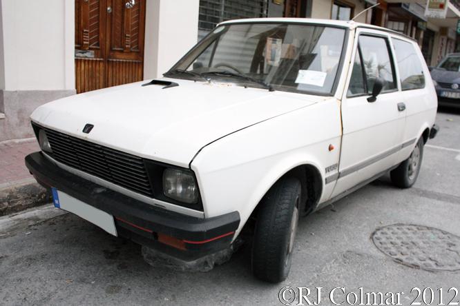 Yugo 45A, Qwara, Malta