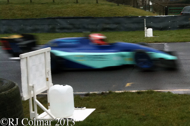 Lola Tegra Judd T90, Great Western Sprint, Castle Combe