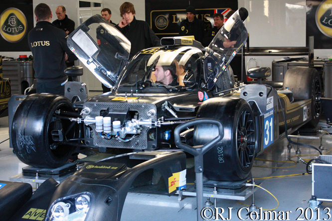 Lotus Praga T128, 6 Hours Of Siverstone, Silverstone, UK