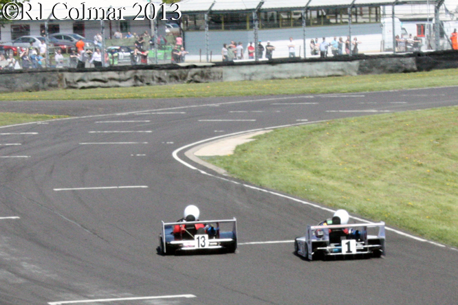 O'Reily, Platt, British Superkart Championship, Motors TV Live Race Day, Castle Combe
