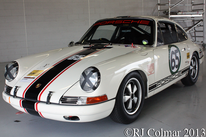 Porsche 911, Silverstone Classic, Silvertsone