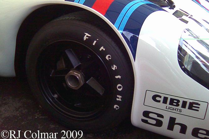 Porsche 917K, Goodwood Festival Of Speed