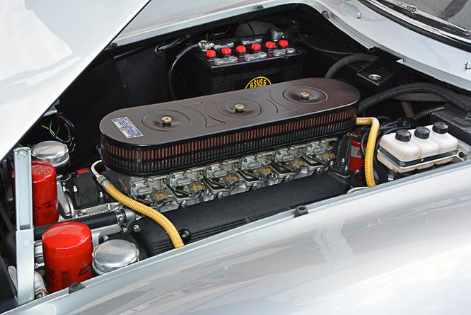 Chevrolet Corvette SCORAD Tribute, Rolex Reunion, Mazda Raceway, Laguna Seca