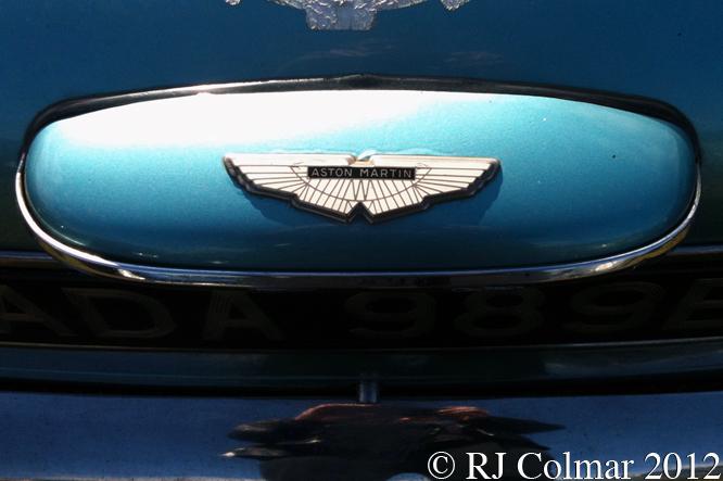 Aston Martin, DB5 Convertible, Race Retro, Stonebridge
