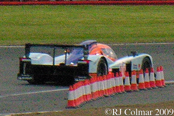 Lola Aston Martin  DBR 1-2, Silverstone 1000kms