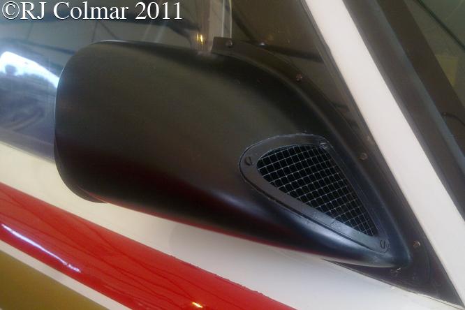Porsche 961, Goodwood Festival of Speed