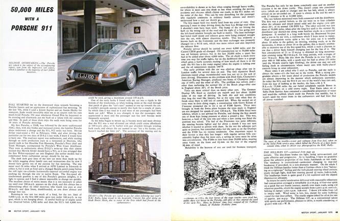 Porsche 911 Models, Motorsport