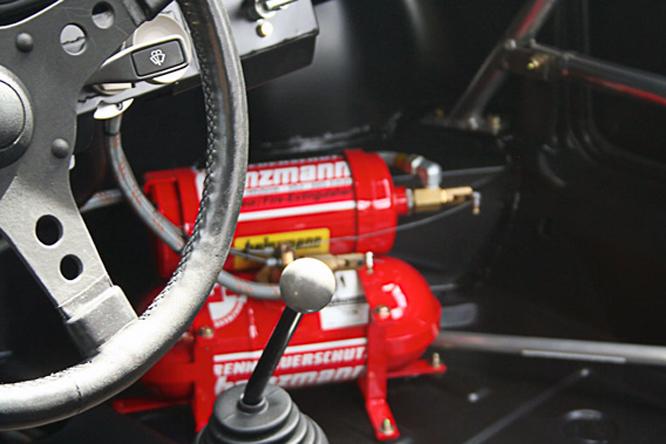 Canepa Porsche,  Niello Serrano Concours d'Elegance