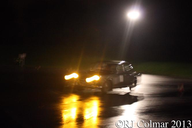 Hennipman/Hennipman, Peugeot 403, Test 7, Gordano, Le Jog