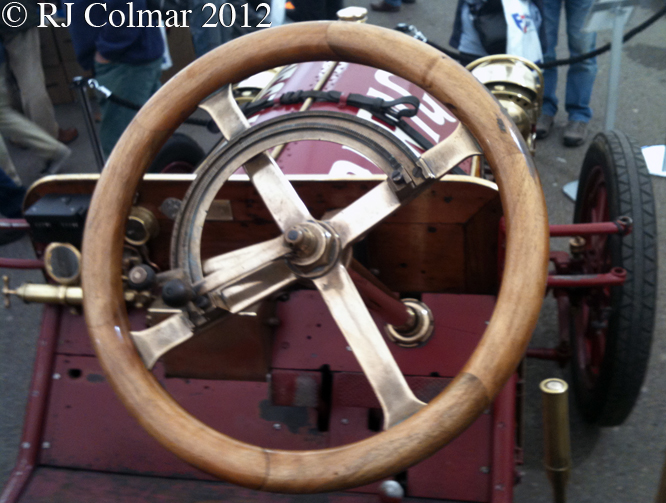 ITALA 35/45, Bristol Classic Car Show, Shepton Mallet