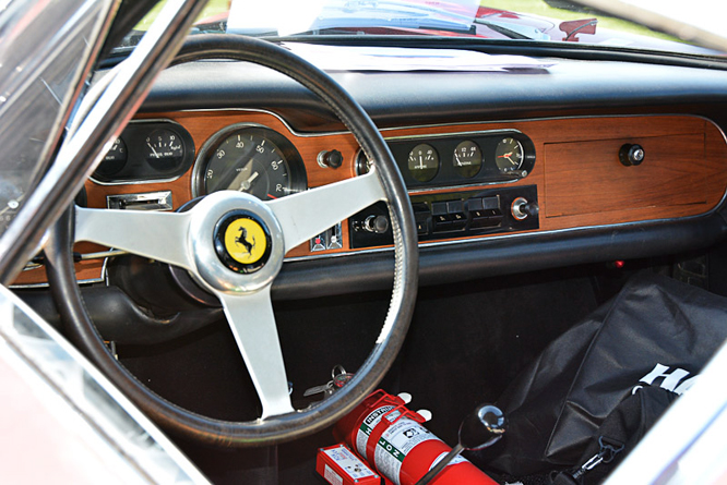 Ferrari 275 GTB/C, Hillsborough Concours d'Elegance
