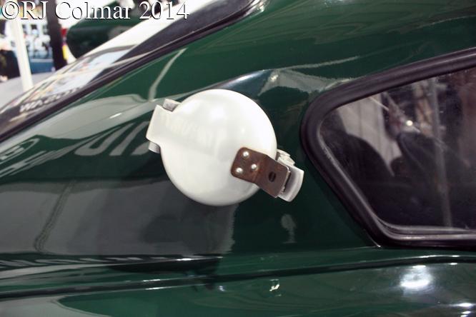 Triumph Spitfire, Classic Motor Show NEC Birmingham
