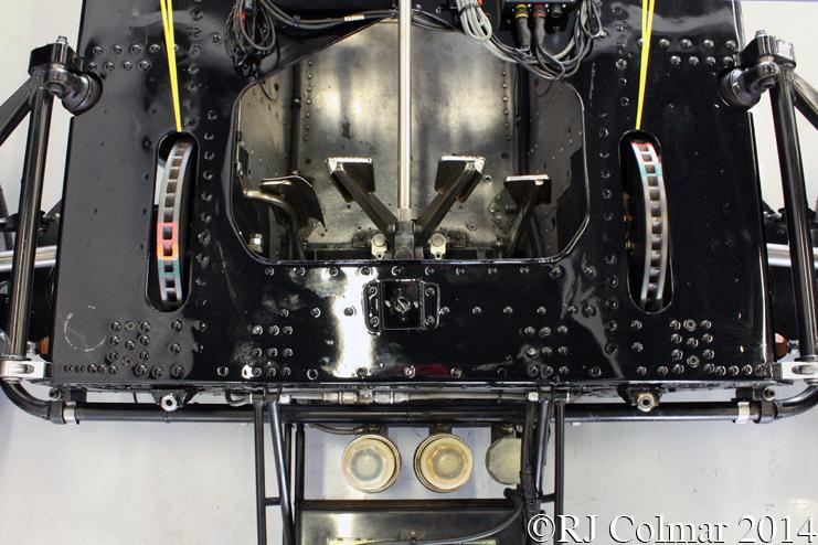 Lotus 76, Silverstone Classic