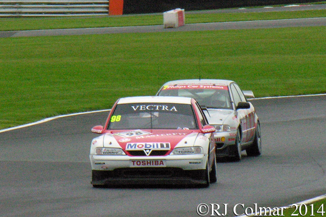 Super Touring Trophy, Oulton Park