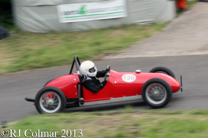 Iota P1.01, Stuart Barnes, 5th Tony Marsh Memorial Weekend, Gurston Down
