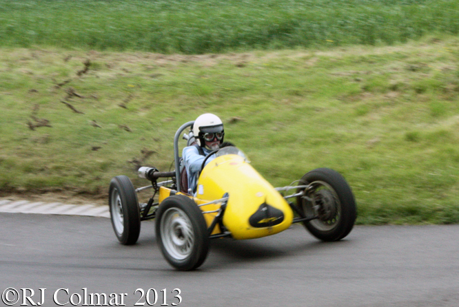 Hornet, Alistair Dent, 5th Tony Marsh Memorial Weekend, Gurston Down