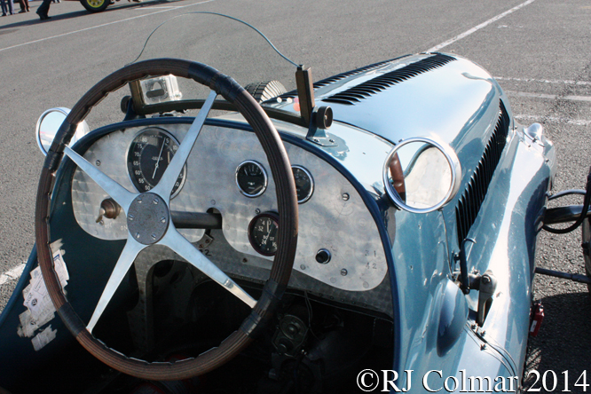 Bugatti Type 73C, VSCC Spring Start, Silverstone