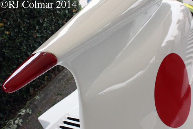 Maki F101, Goodwood Festival of Speed