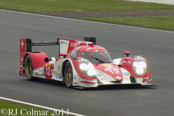 Lola B12/60, 6 Hours of Silverstone