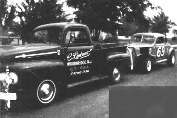 '51 Ford Pickup, '39 Chevy Limited Sportman.