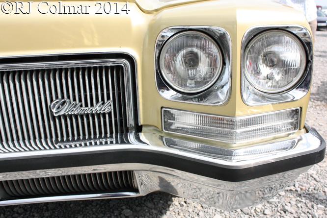Oldsmobile Delta 88, Summer Classics, Easter Compton,