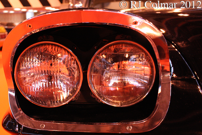 Chrysler 300D, Classic Motor Show, NEC, Birmingham, Psychoontyres,