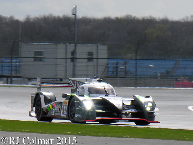 Dome S103 Nissan, Leventis / Watts / Kane_6 Hours Of Silverstone