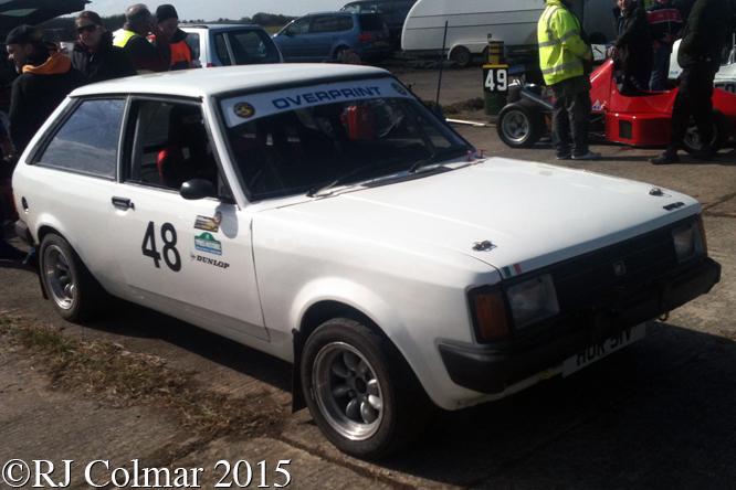 Talbot Sunbeam, Fritzpro Hullavington Sprint