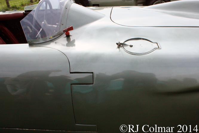 Bristol 450, Autumn Classic, Castle Combe