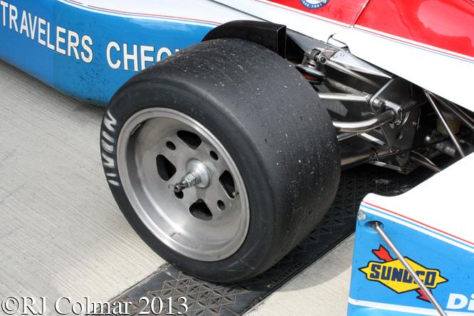 Penske PC3, Silverstone Classic