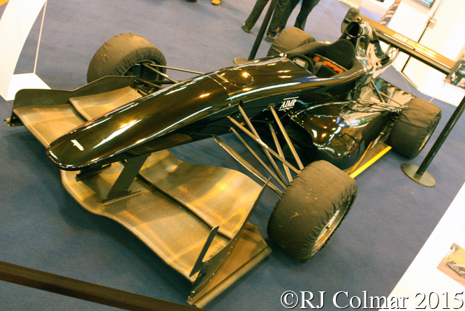 Empire Wraith,  Classic Motorshow, NEC, Birmingham