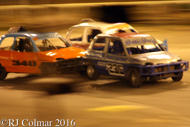 Nissan Micra, Robbie Bruce, Junior Micra Stock Cars, Wimbledon