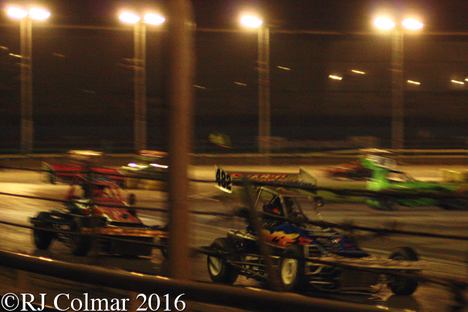 Jason Cooper, Superstox, London Championship, Wimbledon,