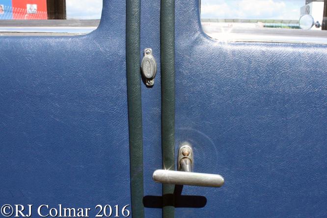 Delage DR70, VSCC Spring Start, Silverstone